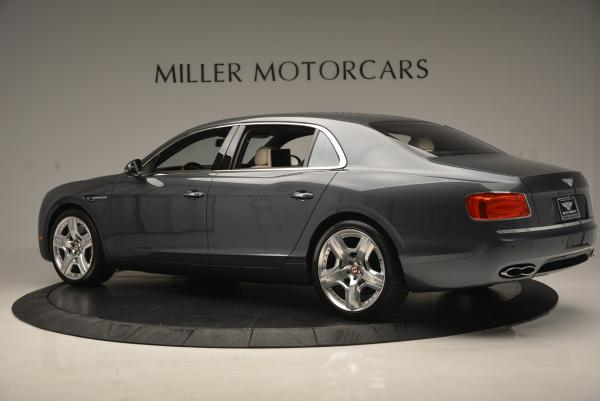 Used 2015 Bentley Flying Spur V8 for sale Sold at Alfa Romeo of Westport in Westport CT 06880 5