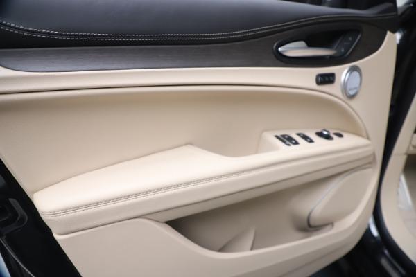 New 2021 Alfa Romeo Stelvio Ti Q4 for sale $54,755 at Alfa Romeo of Westport in Westport CT 06880 14