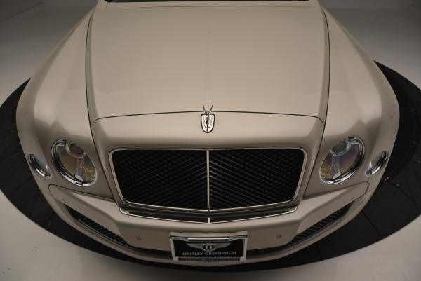 Used 2016 Bentley Mulsanne Speed for sale Sold at Alfa Romeo of Westport in Westport CT 06880 12