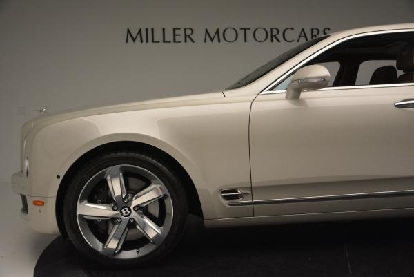 Used 2016 Bentley Mulsanne Speed for sale Sold at Alfa Romeo of Westport in Westport CT 06880 17