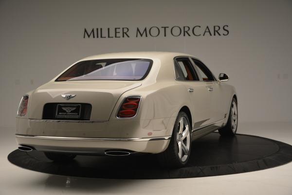Used 2016 Bentley Mulsanne Speed for sale Sold at Alfa Romeo of Westport in Westport CT 06880 6