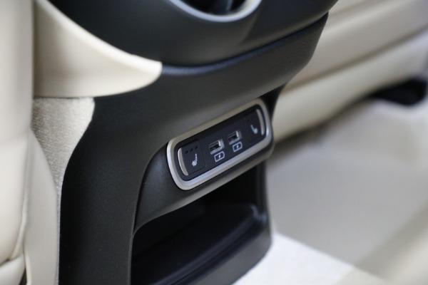 New 2021 Alfa Romeo Stelvio Ti Q4 for sale $55,205 at Alfa Romeo of Westport in Westport CT 06880 26