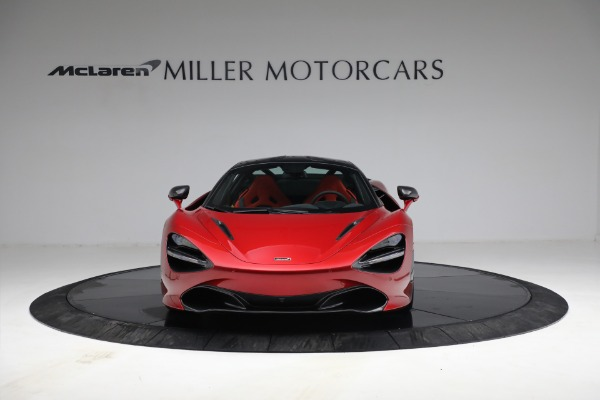 Used 2020 McLaren 720S Performance for sale $334,900 at Alfa Romeo of Westport in Westport CT 06880 12