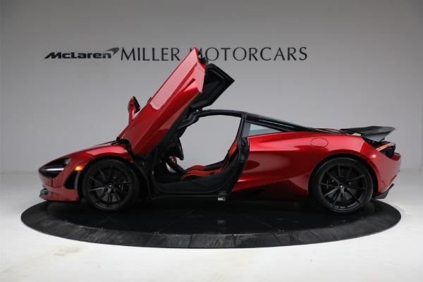 Used 2020 McLaren 720S Performance for sale $334,900 at Alfa Romeo of Westport in Westport CT 06880 15