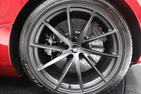Used 2020 McLaren 720S Performance for sale $334,900 at Alfa Romeo of Westport in Westport CT 06880 16