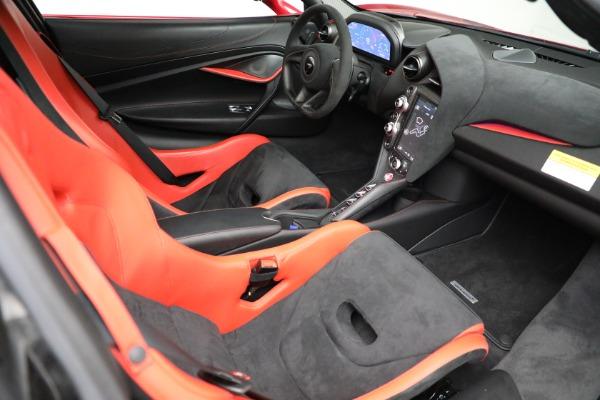 Used 2020 McLaren 720S Performance for sale $334,900 at Alfa Romeo of Westport in Westport CT 06880 21