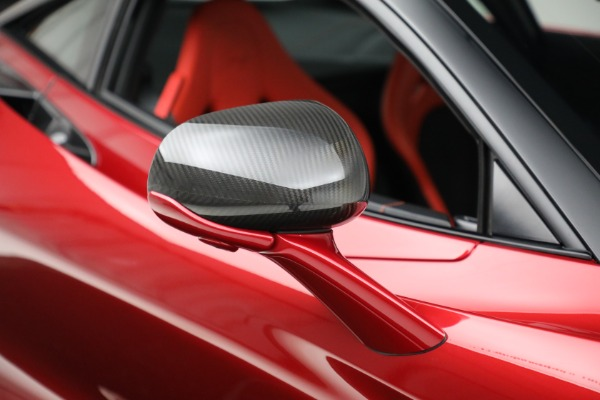 Used 2020 McLaren 720S Performance for sale $334,900 at Alfa Romeo of Westport in Westport CT 06880 24