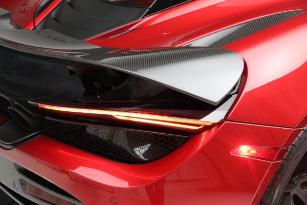 Used 2020 McLaren 720S Performance for sale $334,900 at Alfa Romeo of Westport in Westport CT 06880 25