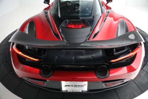 Used 2020 McLaren 720S Performance for sale $334,900 at Alfa Romeo of Westport in Westport CT 06880 26