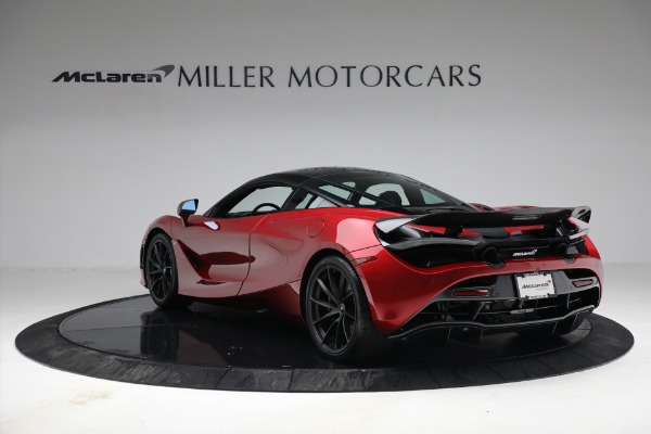 Used 2020 McLaren 720S Performance for sale $334,900 at Alfa Romeo of Westport in Westport CT 06880 5