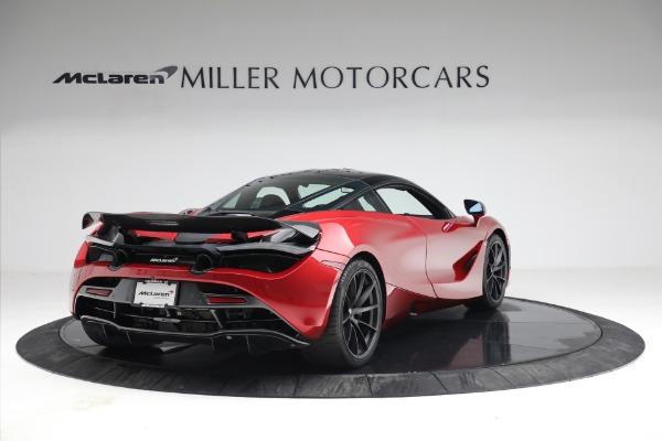 Used 2020 McLaren 720S Performance for sale $334,900 at Alfa Romeo of Westport in Westport CT 06880 7