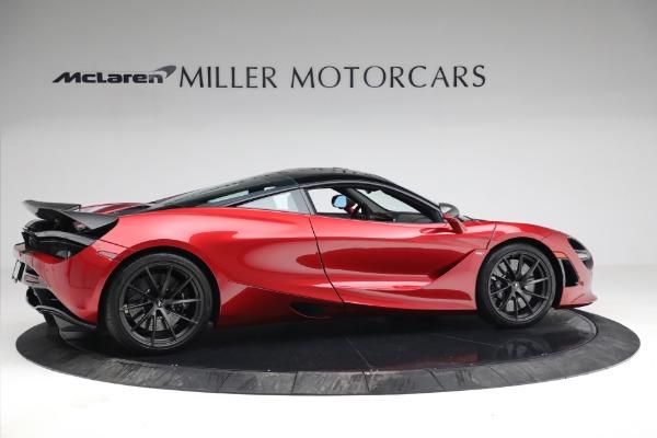 Used 2020 McLaren 720S Performance for sale $334,900 at Alfa Romeo of Westport in Westport CT 06880 8