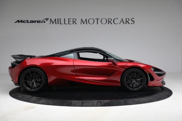 Used 2020 McLaren 720S Performance for sale $334,900 at Alfa Romeo of Westport in Westport CT 06880 9