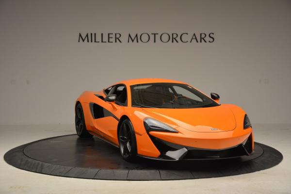 Used 2016 McLaren 570S for sale Sold at Alfa Romeo of Westport in Westport CT 06880 11