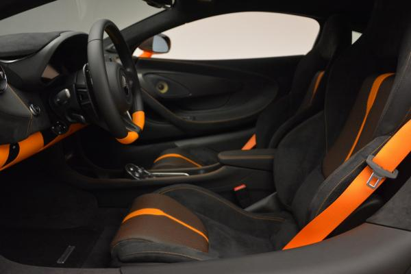 Used 2016 McLaren 570S for sale Sold at Alfa Romeo of Westport in Westport CT 06880 15