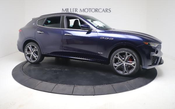 New 2021 Maserati Levante GranSport for sale Call for price at Alfa Romeo of Westport in Westport CT 06880 10