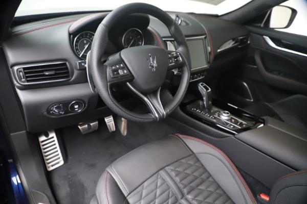 New 2021 Maserati Levante GranSport for sale Call for price at Alfa Romeo of Westport in Westport CT 06880 13