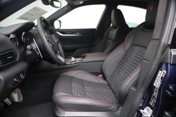 New 2021 Maserati Levante GranSport for sale Call for price at Alfa Romeo of Westport in Westport CT 06880 14