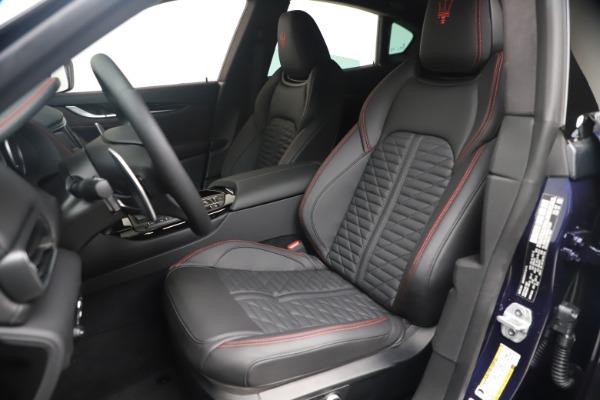 New 2021 Maserati Levante GranSport for sale Call for price at Alfa Romeo of Westport in Westport CT 06880 15