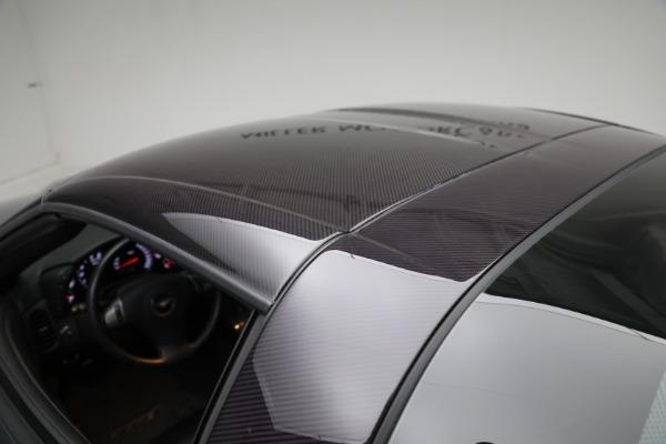 Used 2010 Chevrolet Corvette ZR1 for sale Sold at Alfa Romeo of Westport in Westport CT 06880 22