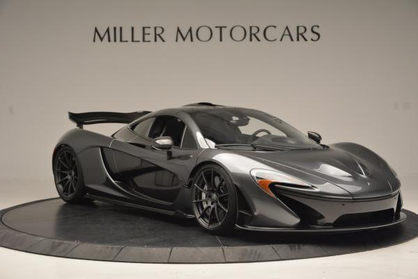 Used 2014 McLaren P1 Coupe for sale Call for price at Alfa Romeo of Westport in Westport CT 06880 14