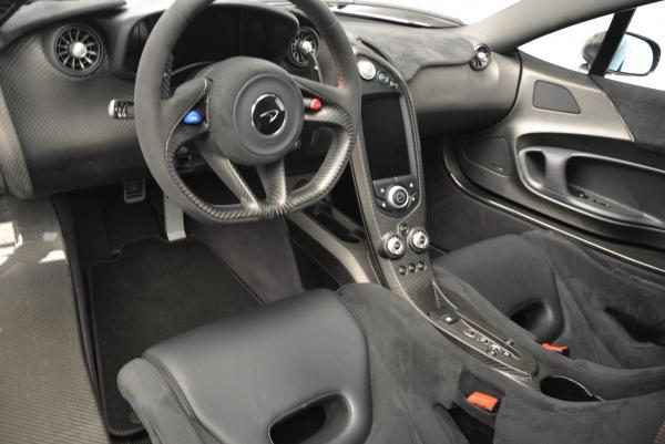 Used 2014 McLaren P1 Coupe for sale Call for price at Alfa Romeo of Westport in Westport CT 06880 15