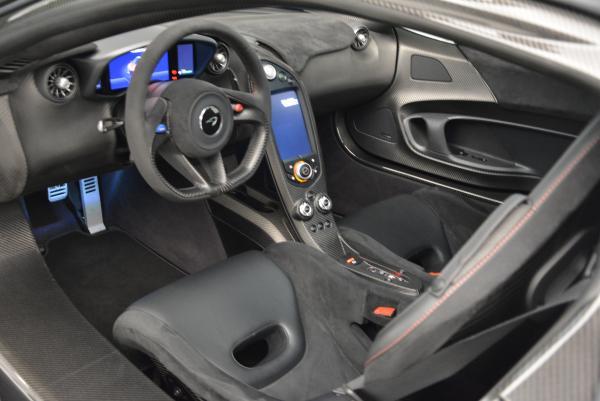 Used 2014 McLaren P1 Coupe for sale Call for price at Alfa Romeo of Westport in Westport CT 06880 16