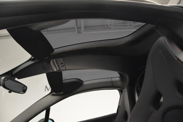 Used 2014 McLaren P1 Coupe for sale Call for price at Alfa Romeo of Westport in Westport CT 06880 18