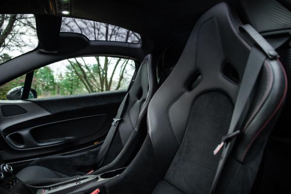 Used 2014 McLaren P1 Coupe for sale Call for price at Alfa Romeo of Westport in Westport CT 06880 25