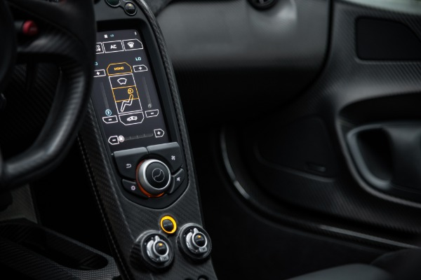 Used 2014 McLaren P1 Coupe for sale Call for price at Alfa Romeo of Westport in Westport CT 06880 27