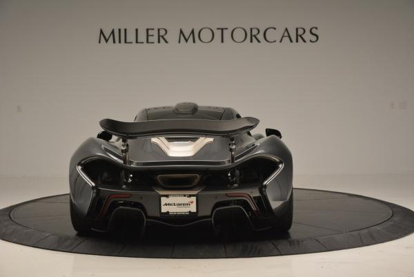 Used 2014 McLaren P1 Coupe for sale Call for price at Alfa Romeo of Westport in Westport CT 06880 9
