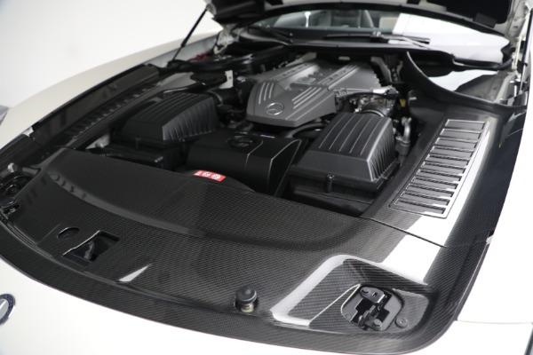 Used 2012 Mercedes-Benz SLS AMG for sale $159,900 at Alfa Romeo of Westport in Westport CT 06880 22