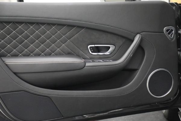 Used 2017 Bentley Continental GT Supersports for sale $189,900 at Alfa Romeo of Westport in Westport CT 06880 16