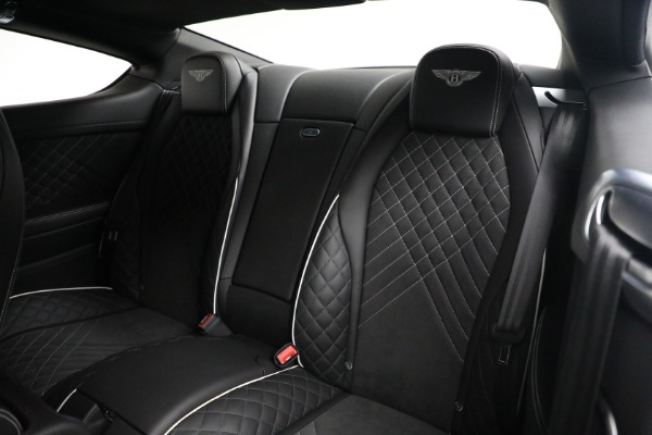 Used 2017 Bentley Continental GT Supersports for sale $189,900 at Alfa Romeo of Westport in Westport CT 06880 20
