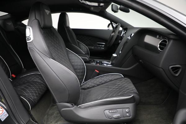 Used 2017 Bentley Continental GT Supersports for sale $189,900 at Alfa Romeo of Westport in Westport CT 06880 23