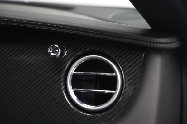 Used 2017 Bentley Continental GT Supersports for sale $189,900 at Alfa Romeo of Westport in Westport CT 06880 25