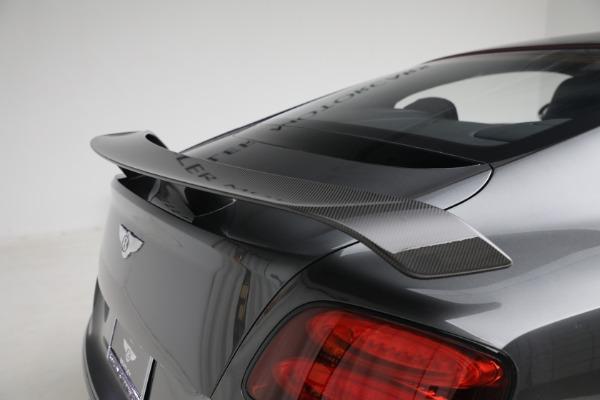 Used 2017 Bentley Continental GT Supersports for sale $189,900 at Alfa Romeo of Westport in Westport CT 06880 27