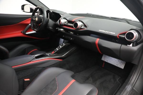 Used 2018 Ferrari 812 Superfast for sale Call for price at Alfa Romeo of Westport in Westport CT 06880 17