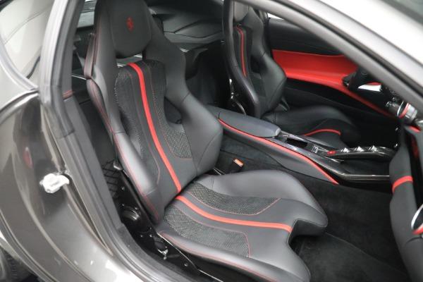 Used 2018 Ferrari 812 Superfast for sale Call for price at Alfa Romeo of Westport in Westport CT 06880 19