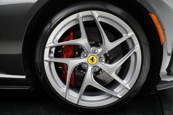 Used 2018 Ferrari 812 Superfast for sale Call for price at Alfa Romeo of Westport in Westport CT 06880 23