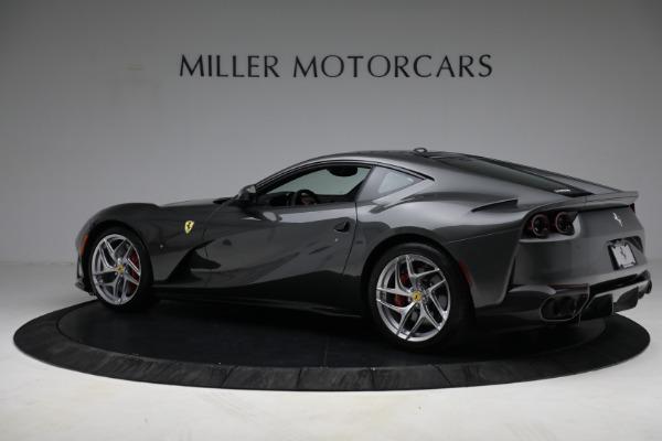 Used 2018 Ferrari 812 Superfast for sale Call for price at Alfa Romeo of Westport in Westport CT 06880 4