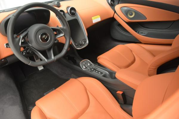Used 2016 McLaren 570S for sale Sold at Alfa Romeo of Westport in Westport CT 06880 14