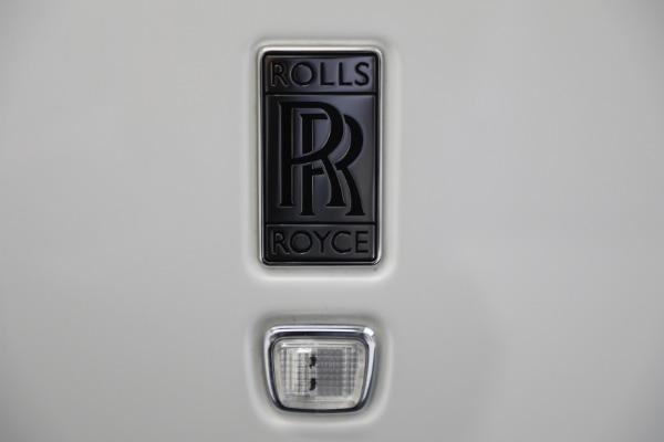 Used 2017 Rolls-Royce Phantom Drophead Coupe for sale $379,900 at Alfa Romeo of Westport in Westport CT 06880 23