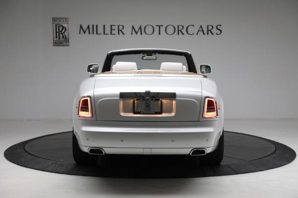 Used 2017 Rolls-Royce Phantom Drophead Coupe for sale $379,900 at Alfa Romeo of Westport in Westport CT 06880 5