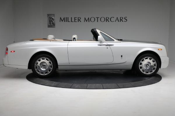 Used 2017 Rolls-Royce Phantom Drophead Coupe for sale $379,900 at Alfa Romeo of Westport in Westport CT 06880 7