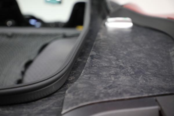 New 2021 McLaren GT for sale $217,275 at Alfa Romeo of Westport in Westport CT 06880 28