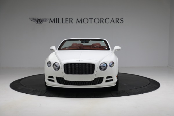 Used 2015 Bentley Continental GT Speed for sale $145,900 at Alfa Romeo of Westport in Westport CT 06880 10