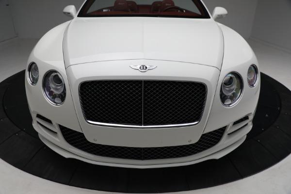 Used 2015 Bentley Continental GT Speed for sale $145,900 at Alfa Romeo of Westport in Westport CT 06880 15