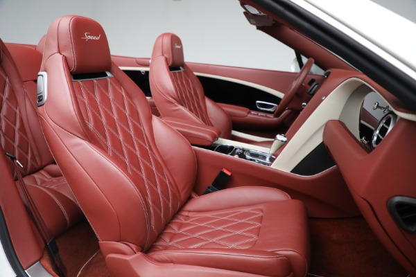 Used 2015 Bentley Continental GT Speed for sale $145,900 at Alfa Romeo of Westport in Westport CT 06880 21