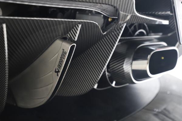 Used 2019 Koenigsegg Regera for sale Call for price at Alfa Romeo of Westport in Westport CT 06880 25